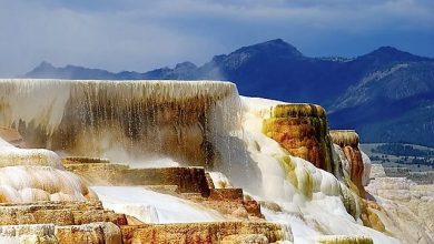 Photo of Yellowstone Milli Parkı