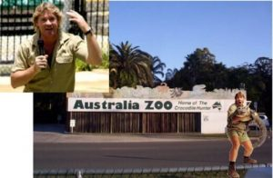 Avustralya Hayvanat Bahçesi
