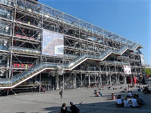 center-pompidou-turrehberin