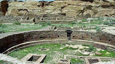 Photo of Chaco Kültürü Milli Tarih Parkı
