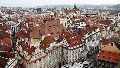 Photo of Prag Eski Şehir