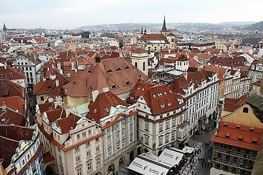 downtownprague