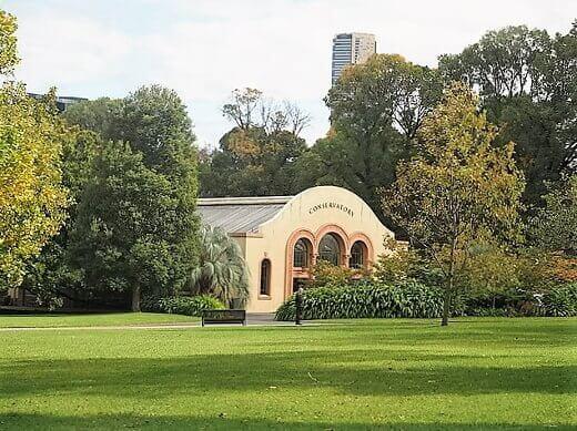fitzroy-gardens-turrehberin