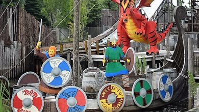Photo of Legoland – Billund