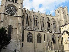 Photo of Lyon Katedrali