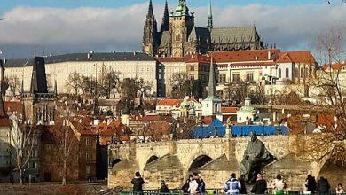 Photo of Prag kalesi