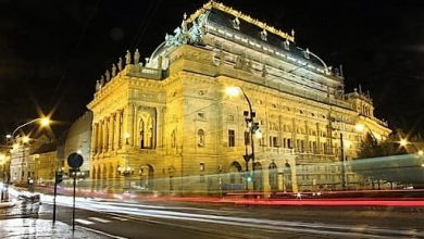 Photo of Milli Tiyatro Binası