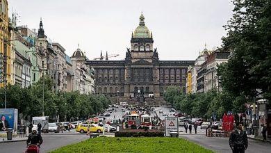 Photo of Wenceslas Meydanı