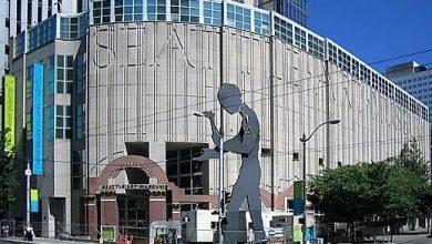 Photo of Seattle Art Museum