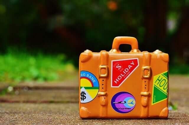 seyahat Bavul