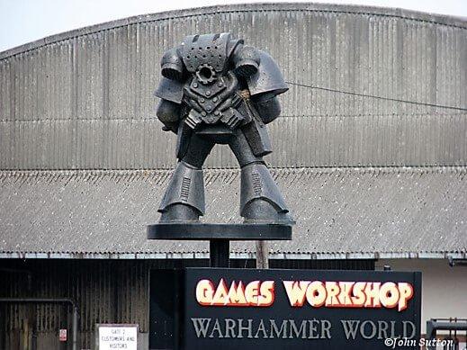 warhammer-world-turrehberin