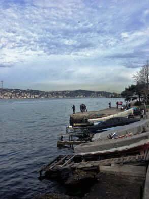 Balıkçılar - Çengelköy