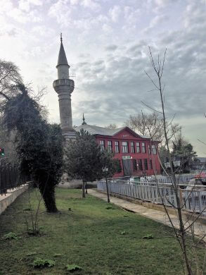 Çengelköy Cami