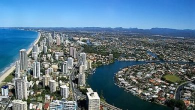 Photo of Gold Coast City