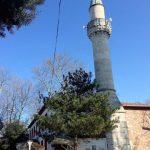 Kanlıca Camii