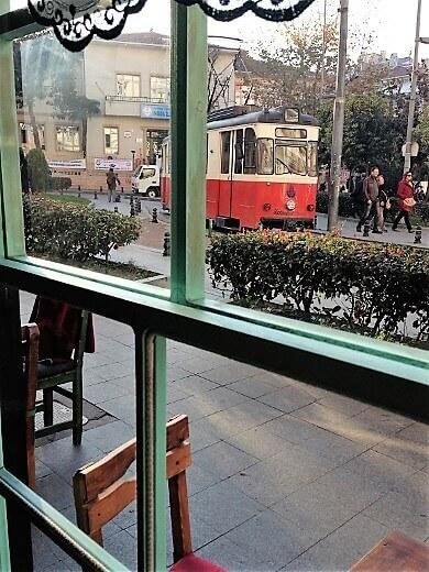 Tramvay - Moda