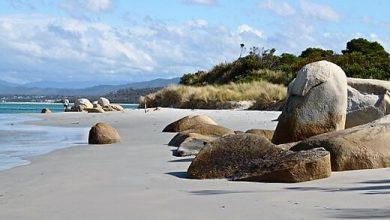 Photo of Tasmania