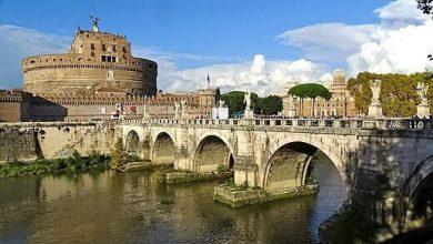 Photo of Cast el Sant Angelo / Mausoleum of Hadrian