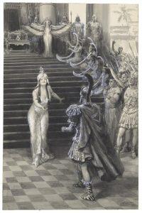 cleopatra_greets_antony-faulkner1906-turrehberin