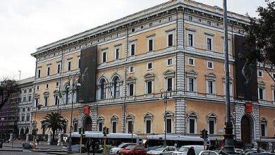 Photo of Palazzo Massimo alle Terme