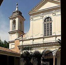 Photo of St Clemente Bazilikası