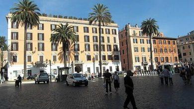 Photo of Piazza di Spagna / İspanyol Meydanı