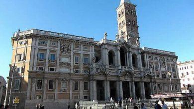 Photo of Santa Maria Maggiore Bazilikası