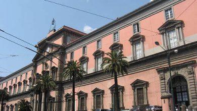 Photo of Napoli Milli Arkeoloji Müzesi