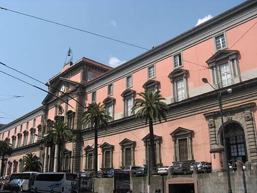 Napoli Milli Arkeoloji Müzesi