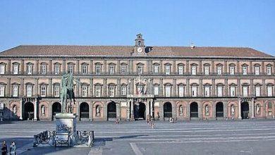 Photo of Palazzo Reale di Napoli