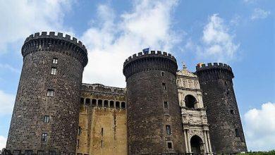 Photo of Castel Nuovo