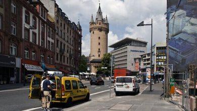 Photo of Eschenheimer Kulesi