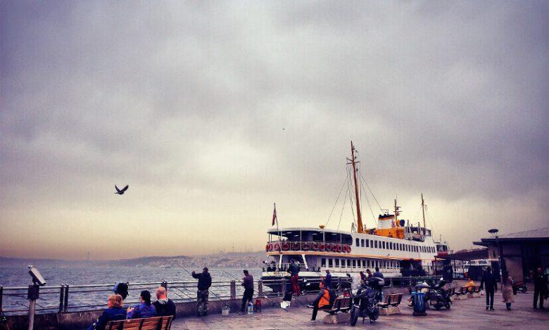 Eminönü Sahil Eminönü Fotoğraf
