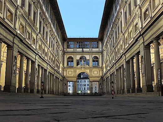 Uffizi-turrehberin