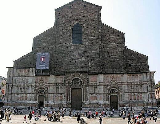San Petronio Basilica-turrehberin