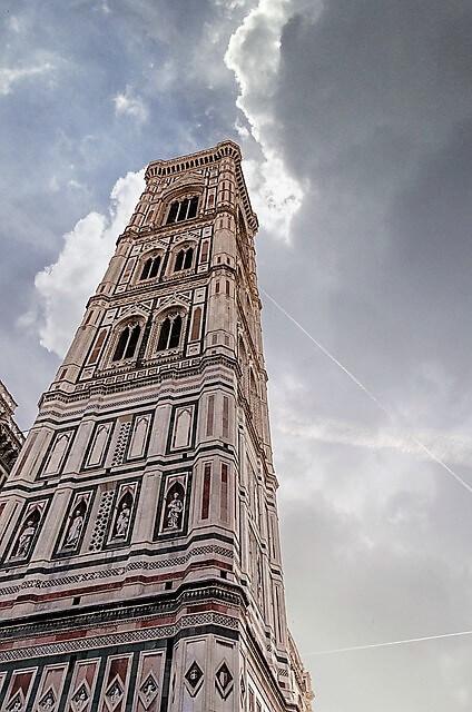 campanile di giotto-turrehberin