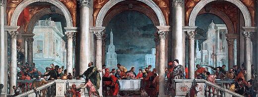 Galleria della A'cademia Venedik