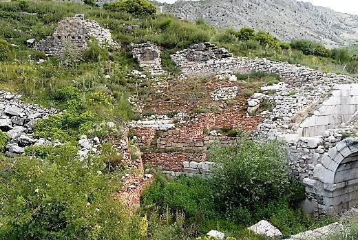 Sagalassos Odeon