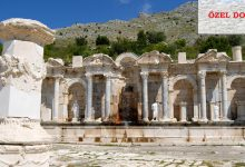 Photo of Sagalassos