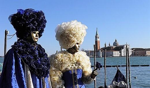 Venedik-turrehberin