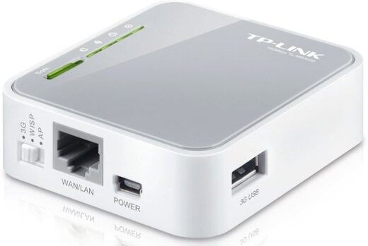 wireless travel router