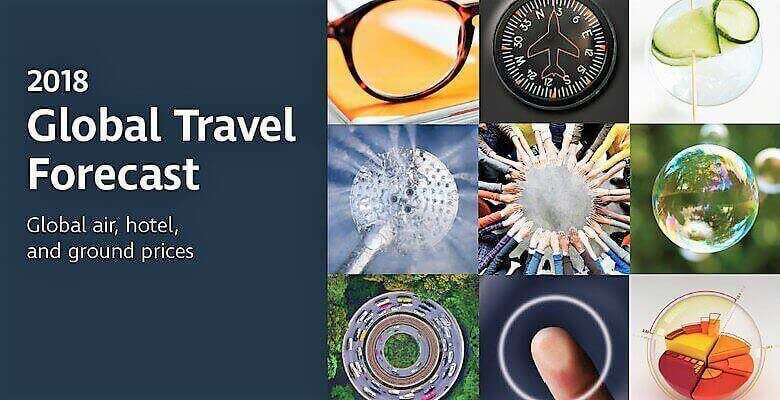 2018 Travel Trend report