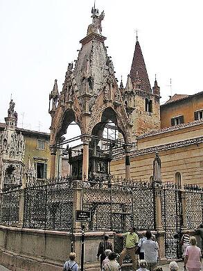 Arche Scaligere-turrehberin