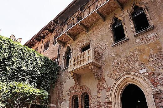 Casa di Giulietta-turrehberin