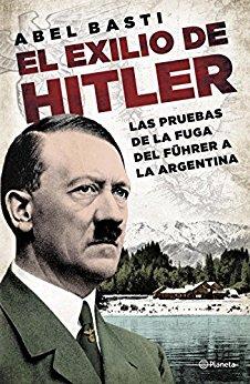 Hitler in exile