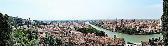 Verona-turrehberin