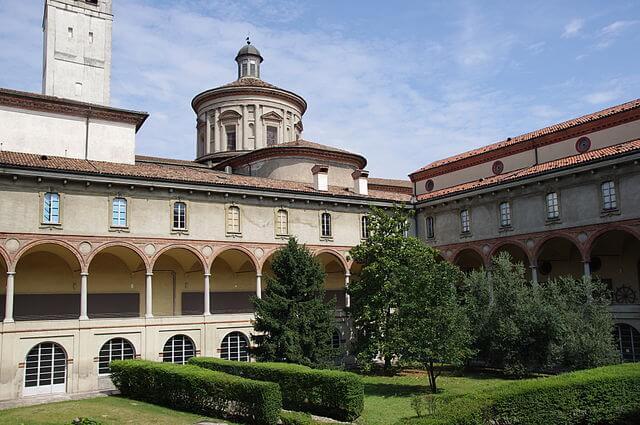 Museo Nazionale della Scienza e della Tecnologia-turrehberin