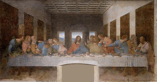 Santa Maria delle Grazie-turrehberin