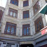 Eminönü eski Bina