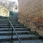 Kuruçeşme Merdivenleri